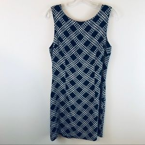 Anthropologie Catalyst Mini Dress